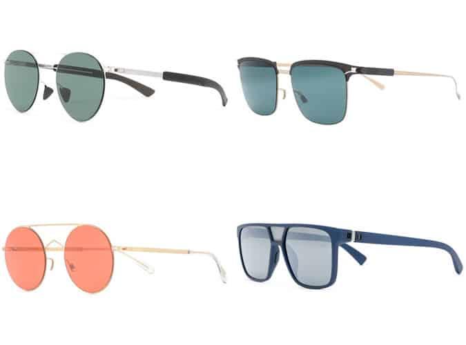 The Best Mykita Sunglasses