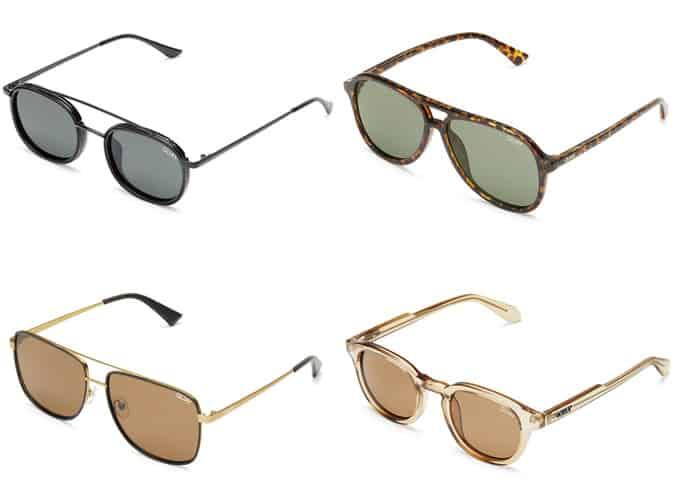 The Best Quay Sunglasses