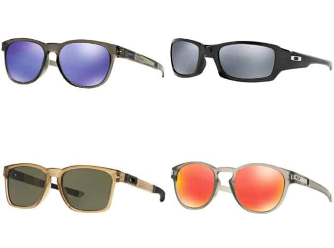The Best Oakley Sunglasses