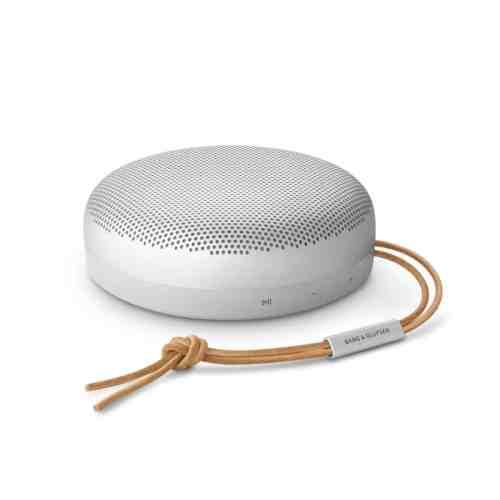 Beosound A1 Waterproof Bluetooth Speaker