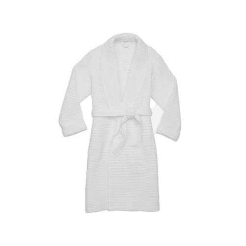 Brooklinen Waffle Knit Robe
