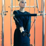 Fit to be glam - Diana Lapin