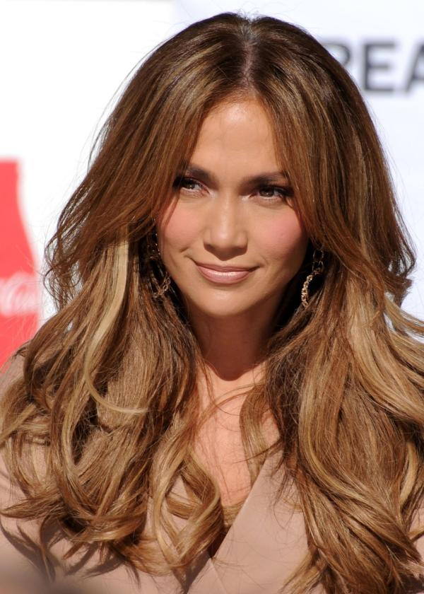 Light Brown Hair With Blonde Highlights Fashion Belief
