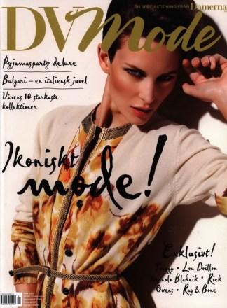 DV Mode våren 2013