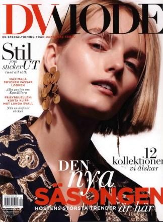 DV Mode hösten 2017