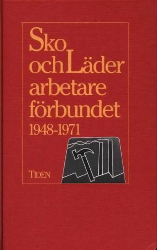 Sko och Läderarbetareförbundet 1948-1971