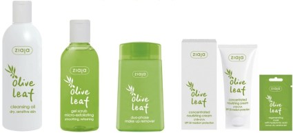 Ziaja-Olive-leaf-SkincosmeticsBlog