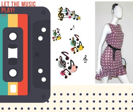 Best summer dress for a music festival and dance floors