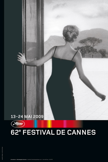 Festival Cannes 2009
