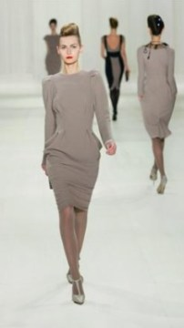 Elie Saab ready to wear outono inverno 2009 2010 8