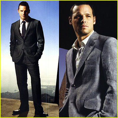 justin-chambers-sexy Ternos