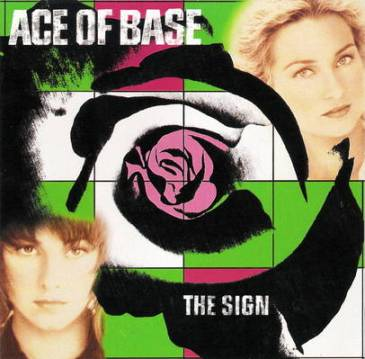 the sign ace of base