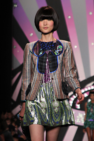 Anna Sui Cinfy Ord