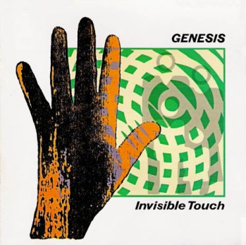 genesis invisible toch musicas anos 80 90