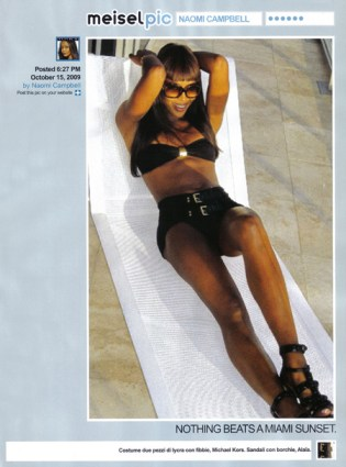 MeiselPic Naomi Campbell