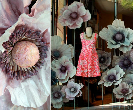 Anthropologie-Summer-Window-Displays