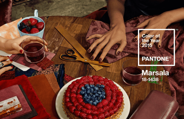 """""""MARSALA-PANTONE-COLOR-OF-THE-YEAR"""