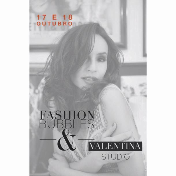 Denise pitta fashion bubbles e valentina studio