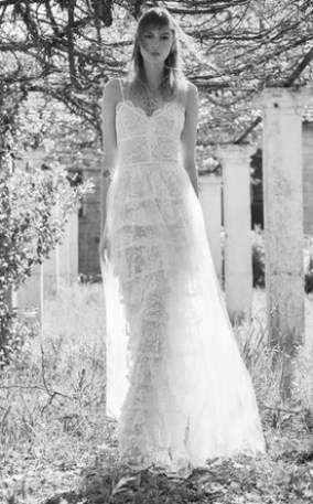 Costarellos Bridal