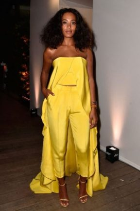 looks monocromaticos 2 solange knowles a