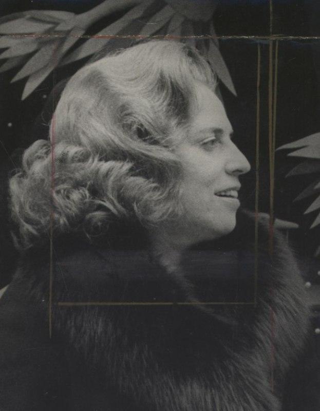 Zuzu Angel, 1972.