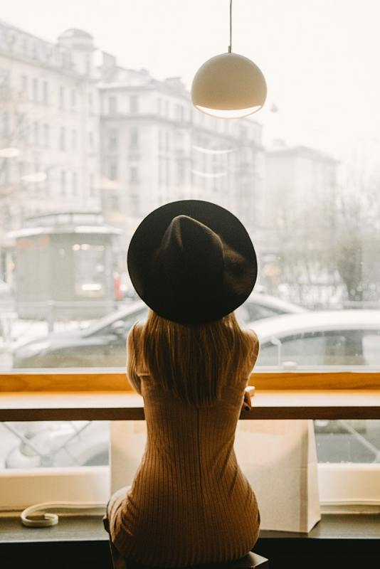 Fotografia de Moda.
