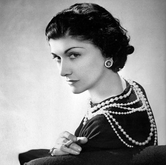 Foto Coco Chanel