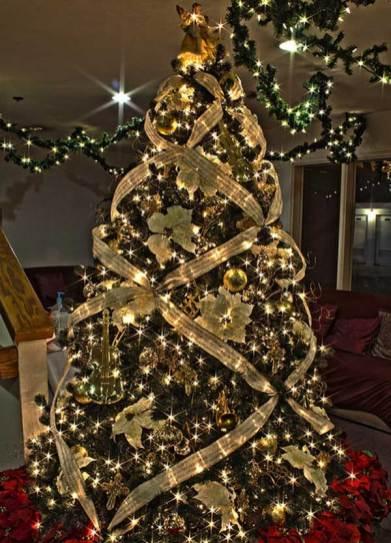 DIY-Christmas-Tree-decoration-Ideas-21