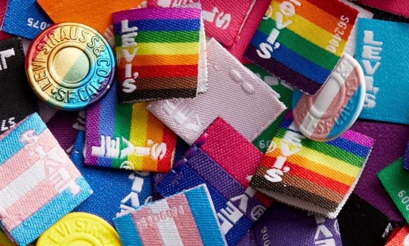 Levi´s Pride Collection.