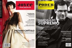 Revistas Joyce