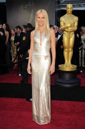 Oscar 2011 Gwyneth Paltrow