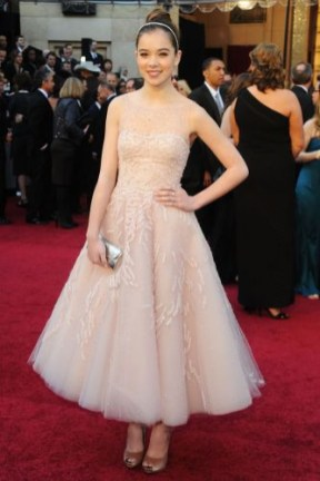 Oscar 2011 Hailee Steinfeld