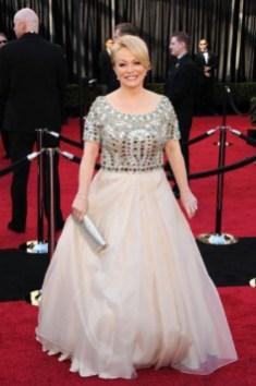 Oscar 2011 Jacki Weaver
