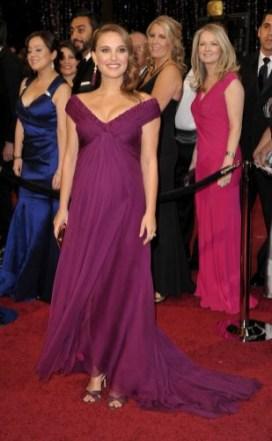 Oscar 2011 Natalie Portman