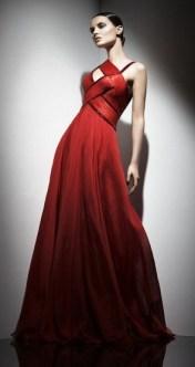 Vestido festa vermelho lindo