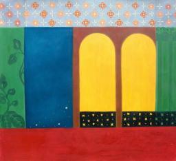 Ascensão-ost-2010- 96 x 104 cm