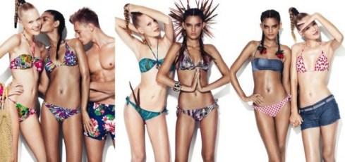 Benetton fashion trends 2011
