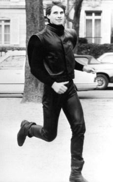 Pierre cardin masculino 1982