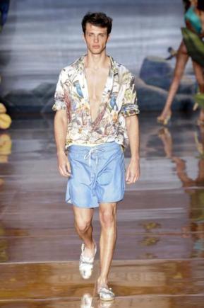 Blue Man Fashion Rio Verão 2012 (15)