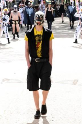 Cavalera SPFW Verao 2012 (6)