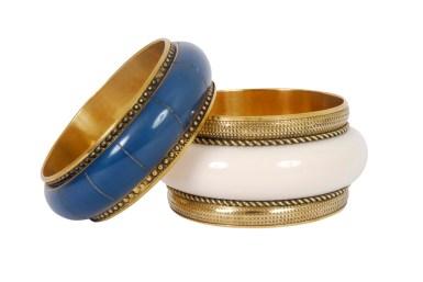 pulseira azul 25,90_pulseira branca 27,90