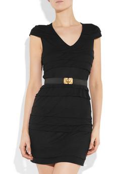 vestidos curtos pretos 12