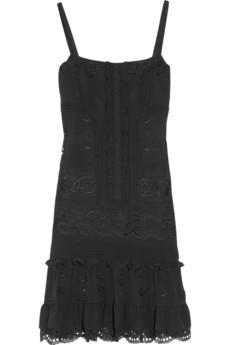 vestidos curtos pretos 16