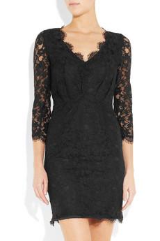 vestidos curtos pretos 25