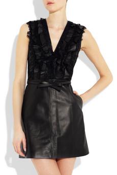 vestidos curtos pretos 31