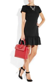 vestidos curtos pretos 35