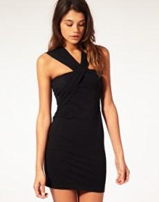 vestidos curtos pretos 38