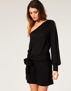 vestidos curtos pretos 49