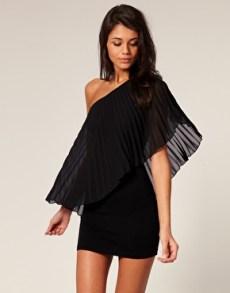 vestidos curtos pretos 50
