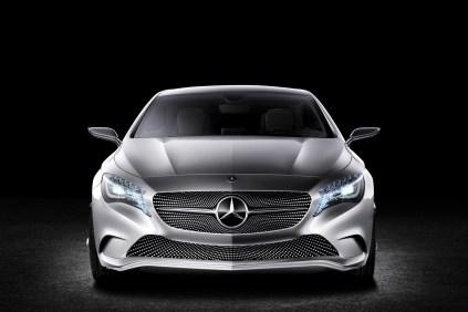 Mercedes-Concept-A-frente